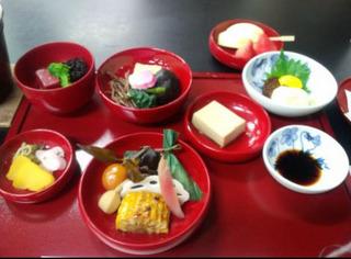 延暦寺会館の昼食.jpg